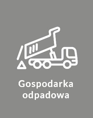 kategoria gospodarka odpadowa