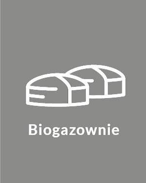 kategoria biogazownie