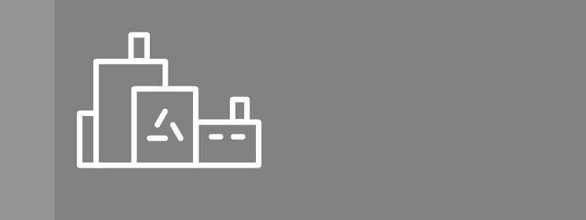 ikona zakłady utylizacyjne