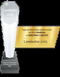 nagroda Luminatua